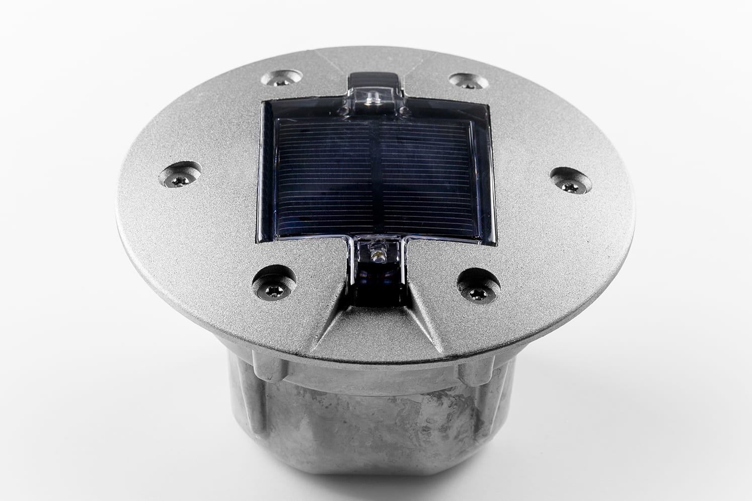 Plot routier solaire encastré ECO-143 Eco-Innov