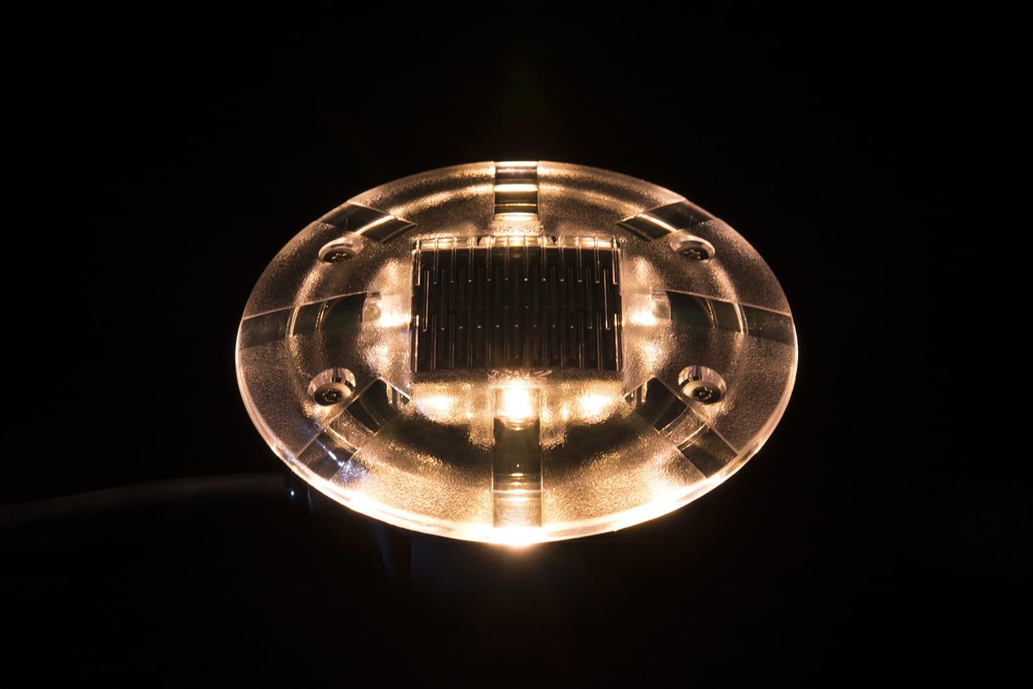 Plot lumineux Architecture et Urbanisme ECO-835 blanc chaud